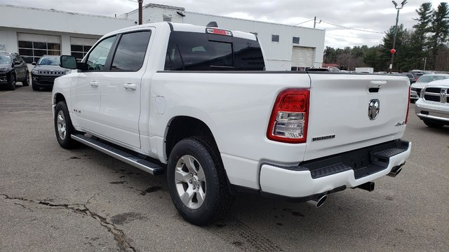 2019 Ram 1500 Crew Cab 4x4,  Pickup #N19140 - photo 2