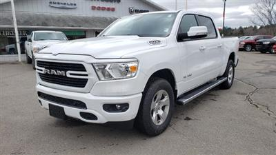 2019 Ram 1500 Crew Cab 4x4,  Pickup #N19140 - photo 1