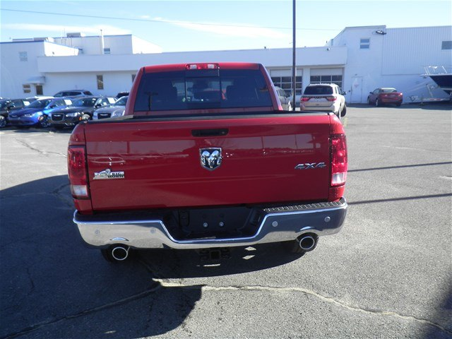 2016 Ram 1500 Crew Cab 4x4,  Pickup #N6119 - photo 5