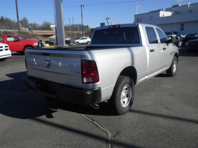 2016 Ram 1500 Crew Cab 4x4,  Pickup #N6142 - photo 2