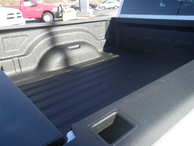 2016 Ram 1500 Crew Cab 4x4,  Pickup #N6142 - photo 8