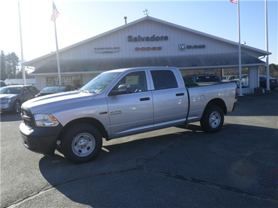 2016 Ram 1500 Crew Cab 4x4,  Pickup #N6142 - photo 3
