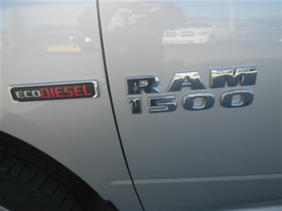 2016 Ram 1500 Crew Cab 4x4, Pickup #N6142 - photo 7