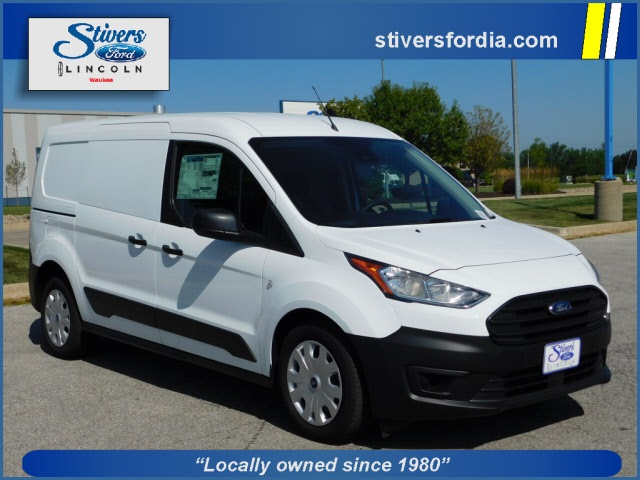 2020 Ford Transit Connect, Empty Cargo Van #F00017 - photo 1