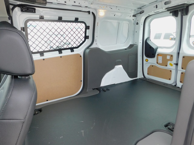2020 Ford Transit Connect, Empty Cargo Van #F00476 - photo 1