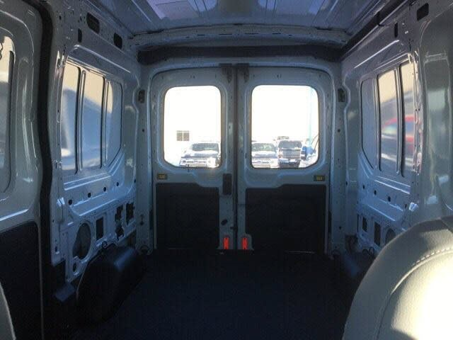 2018 Transit 250 Low Roof 4x2,  Empty Cargo Van #F80089 - photo 2