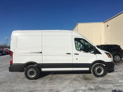 2018 Transit 250 Low Roof 4x2,  Empty Cargo Van #F80089 - photo 4