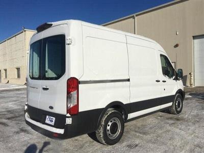 2018 Transit 250 Low Roof 4x2,  Empty Cargo Van #F80089 - photo 5