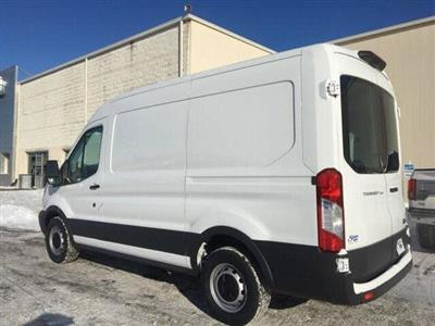2018 Transit 250 Low Roof 4x2,  Empty Cargo Van #F80089 - photo 6