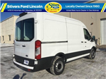 2018 Transit 150 Med Roof 4x2,  Empty Cargo Van #F80362 - photo 1