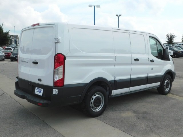 2018 Transit 150 Low Roof 4x2,  Empty Cargo Van #F80903 - photo 2
