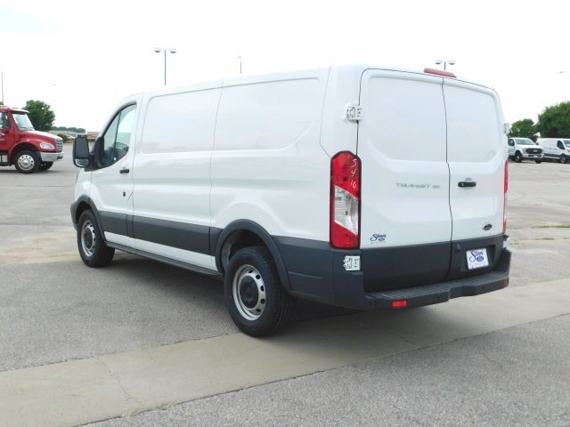 2018 Transit 150 Low Roof 4x2,  Empty Cargo Van #F80903 - photo 3
