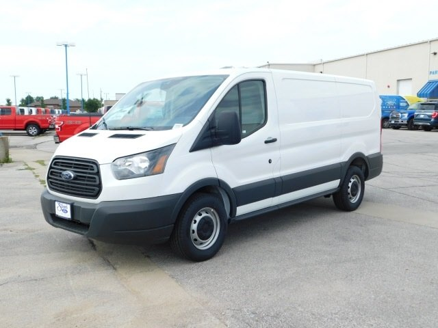 2018 Transit 150 Low Roof 4x2,  Empty Cargo Van #F80903 - photo 4
