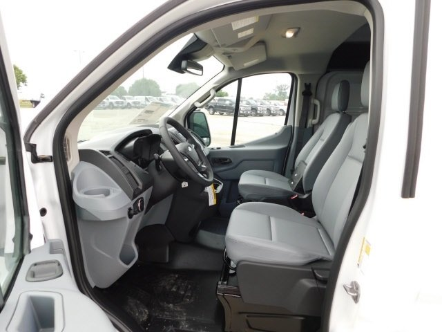 2018 Transit 150 Low Roof 4x2,  Empty Cargo Van #F80903 - photo 5