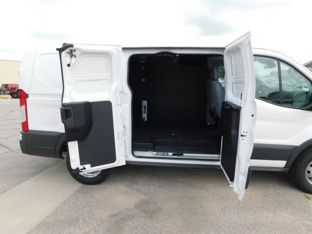 2018 Transit 150 Low Roof 4x2,  Empty Cargo Van #F80903 - photo 9