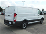 2018 Transit 150 Low Roof 4x2,  Empty Cargo Van #F80903 - photo 1