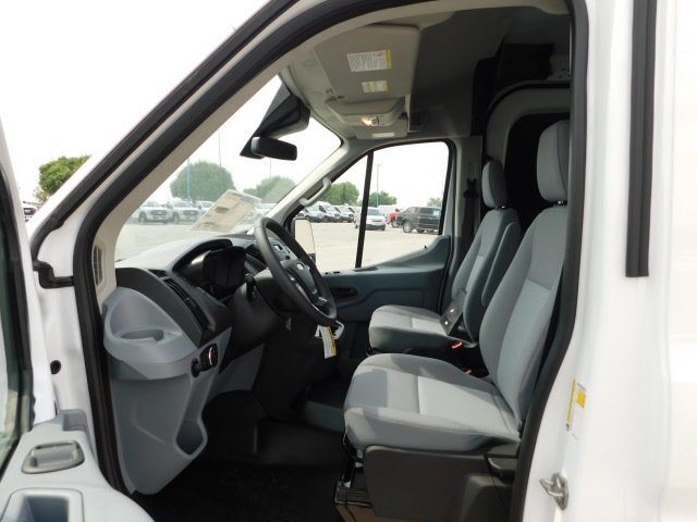 2018 Transit 250 Med Roof 4x2,  Empty Cargo Van #F81082 - photo 5