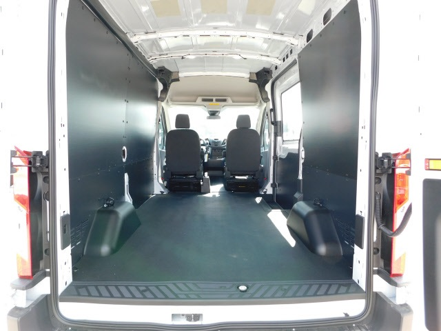 2018 Transit 250 Med Roof 4x2,  Empty Cargo Van #F81844 - photo 2