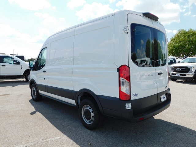 2018 Transit 250 Med Roof 4x2,  Empty Cargo Van #F81844 - photo 4