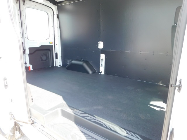 2018 Transit 250 Med Roof 4x2,  Empty Cargo Van #F81844 - photo 8