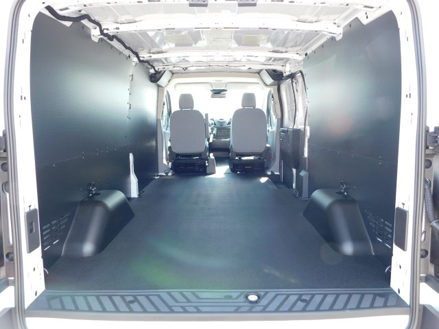 2018 Transit 250 Low Roof 4x2,  Empty Cargo Van #F82006 - photo 2
