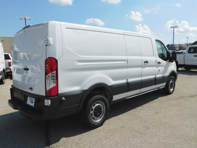 2018 Transit 250 Low Roof 4x2,  Empty Cargo Van #F82006 - photo 3