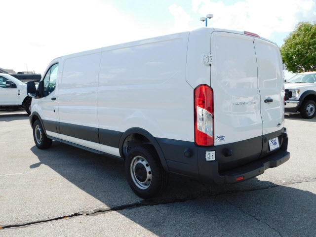 2018 Transit 250 Low Roof 4x2,  Empty Cargo Van #F82006 - photo 4