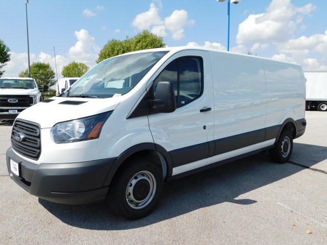 2018 Transit 250 Low Roof 4x2,  Empty Cargo Van #F82006 - photo 5