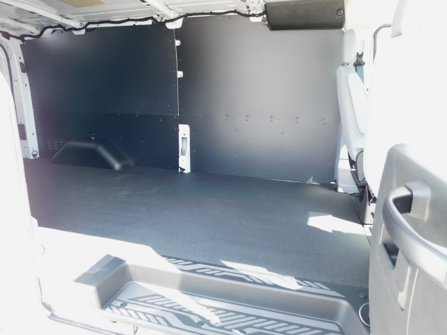 2018 Transit 250 Low Roof 4x2,  Empty Cargo Van #F82006 - photo 8