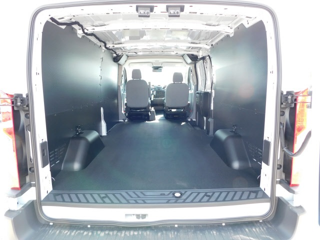 2018 Transit 250 Low Roof 4x2,  Empty Cargo Van #F82012 - photo 2