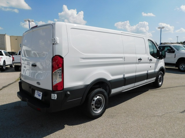 2018 Transit 250 Low Roof 4x2,  Empty Cargo Van #F82012 - photo 3