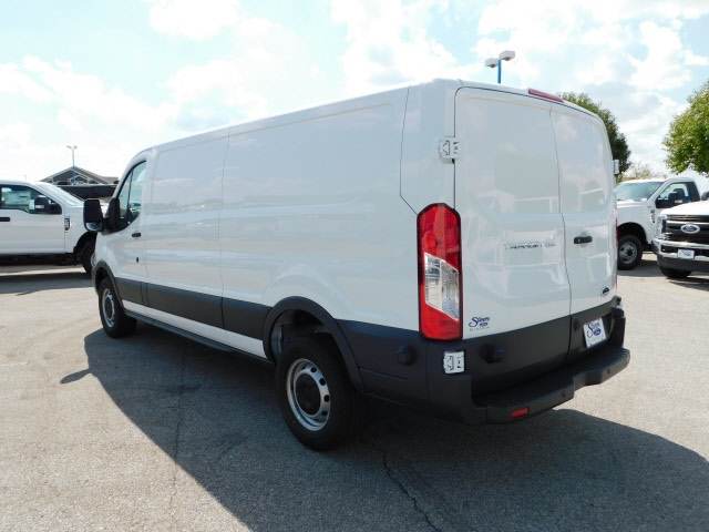 2018 Transit 250 Low Roof 4x2,  Empty Cargo Van #F82012 - photo 4