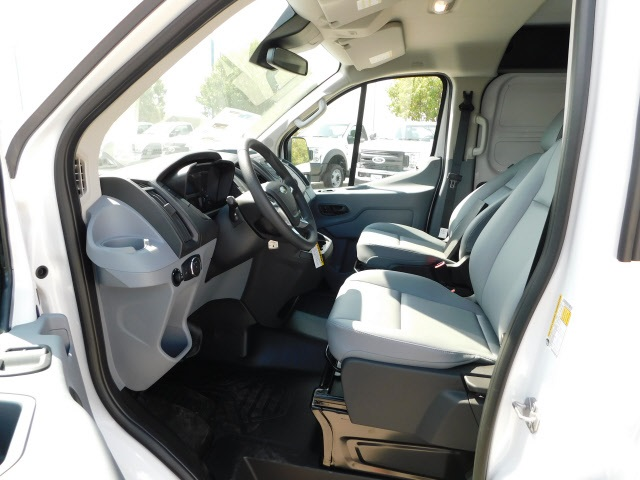 2018 Transit 250 Low Roof 4x2,  Empty Cargo Van #F82012 - photo 7