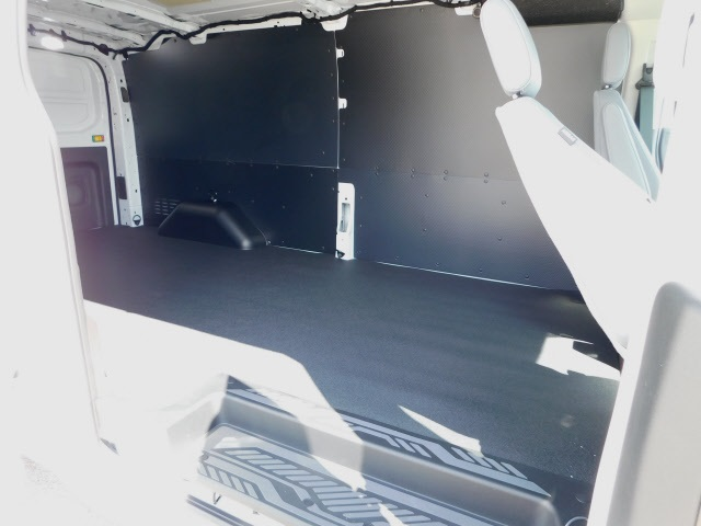 2018 Transit 250 Low Roof 4x2,  Empty Cargo Van #F82012 - photo 8