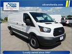 2018 Transit 250 Low Roof 4x2,  Empty Cargo Van #F82012 - photo 1