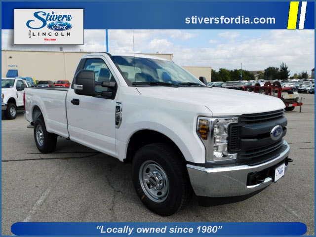 2019 F-250 Regular Cab 4x2,  Pickup #FA90093 - photo 1