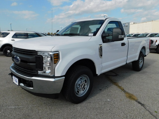 2019 F-250 Regular Cab 4x2,  Pickup #FA90093 - photo 4