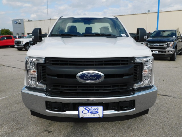 2019 F-250 Regular Cab 4x2,  Pickup #FA90093 - photo 5