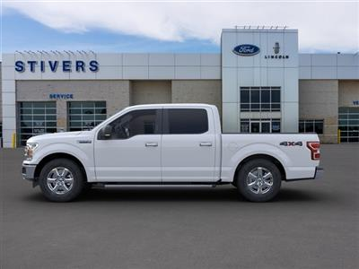 2020 Ford F-150 SuperCrew Cab 4x4, Pickup #K01411 - photo 4