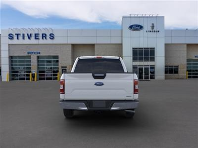 2020 Ford F-150 SuperCrew Cab 4x4, Pickup #K01411 - photo 5