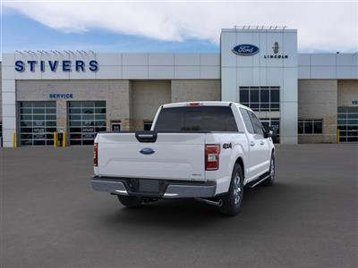 2020 Ford F-150 SuperCrew Cab 4x4, Pickup #K01411 - photo 8