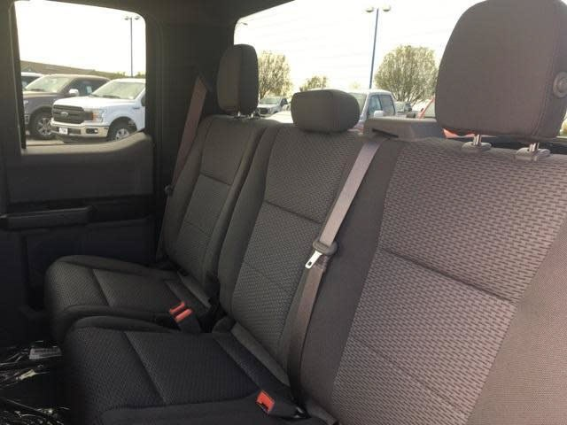 2018 F-150 Super Cab 4x4,  Pickup #K80063 - photo 17