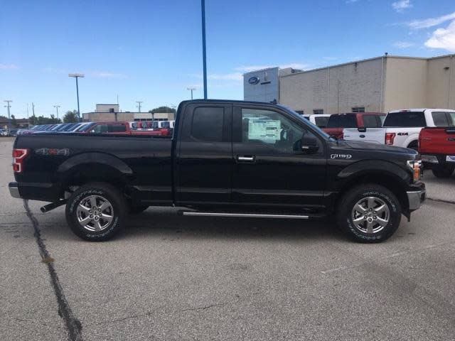 2018 F-150 Super Cab 4x4,  Pickup #K80063 - photo 3