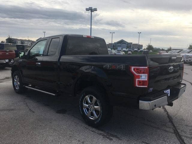 2018 F-150 Super Cab 4x4,  Pickup #K80063 - photo 5