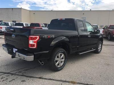 2018 F-150 Super Cab 4x4,  Pickup #K80063 - photo 2