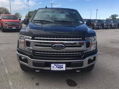 2018 F-150 Super Cab 4x4,  Pickup #K80063 - photo 8