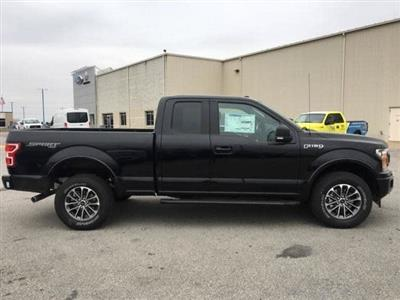 2018 F-150 Super Cab 4x4,  Pickup #K80315 - photo 3