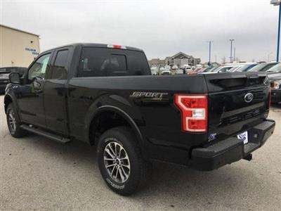 2018 F-150 Super Cab 4x4,  Pickup #K80315 - photo 5