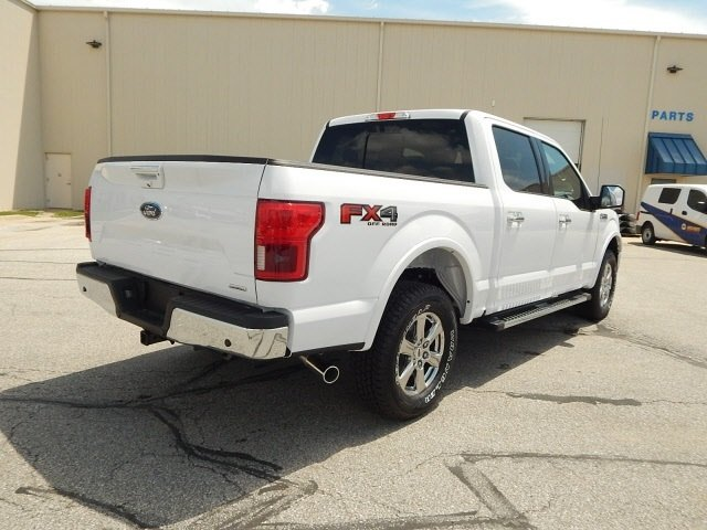 2018 F-150 SuperCrew Cab 4x4,  Pickup #K81166 - photo 2