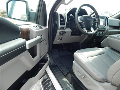 2018 F-150 SuperCrew Cab 4x4,  Pickup #K81166 - photo 5